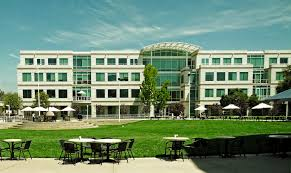 apple cupertino office. The Apple Cupertino Office O