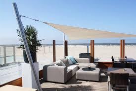 sail shades cantilever parasols cantilever parasols wall mounted parasols
