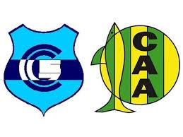 Primera B Nacional: Gimnasia (J) vs. Aldosivi | #BNacionalenTyCSports