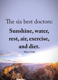 Inspirational Quotes On Life Beauteous Inspirational Life Quotes Life Sayings The Six Best Doctors Always
