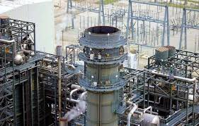 Acoustical Engineering Integrated Gasification Combined Cycle Igcc Plant Acoustical