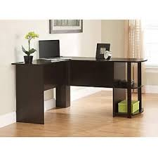 tables for home office. Image Is Loading Computer-Desk-L-Shaped-Home-Office-Furniture-with- Tables For Home Office