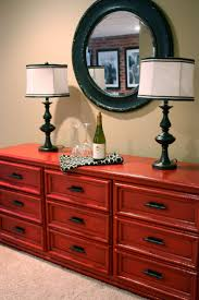 Red Apple Bedroom Furniture 17 Best Ideas About Red Painted Dressers On Pinterest Red