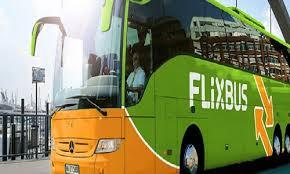 Flixbus internet anmeldung