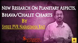 Bhava Chalit Chart Secrets Of Planetary Aspects Bhava Chalit Charts In Vedic Astrology Russian Subtitles