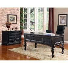 home office writing desk. Grand Manor Palazzo Home Office Set W/ Writing Desk
