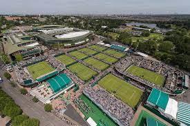 12 interessante Fakten über Wimbledon