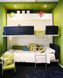 space saving ideas various bunk beds design ideas astonishing relaxing light gree teen bedroom bunk bed lighting ideas