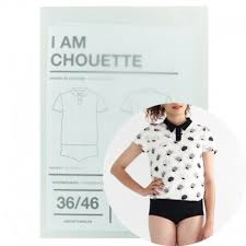 Bodysuit Sewing Pattern Magnificent Sewing Pattern I AM Polo Bodysuit I Am Chouette