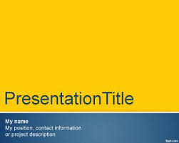 Formal Ppt Templates Free Formal Template For Powerpoint Presentations Abstract