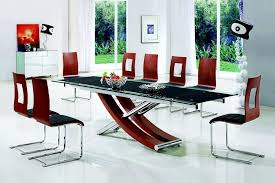 Fantastic Glass Dining Tables with Glass Dining Table