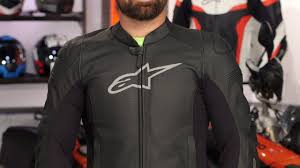 alpinestars sp 1 airflow leather jacket review at revzilla com