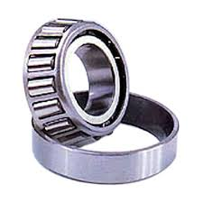tapered roller bearing application. tapered roller bearing- are uniquely designed to manage both thrust and radial loads on rotating shafts in housings. bearings co\u2026 bearing application