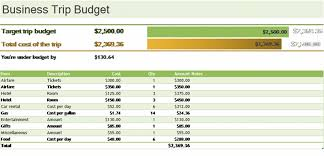 vacation budget template travel budget template excel business sportstle com