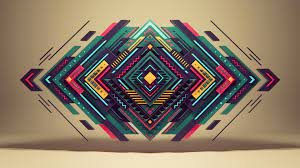 Colorful Abstract Art Wallpapers - Top ...