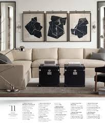 restoration hardware small spaces. Unique Restoration Restoration Hardware Small Spaces Furniture Line Throughout I