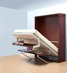 murphy bed desk folds. Full Size Murphy Bed With Couch Desk Folds Folding Combo Ideas