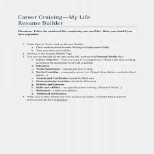 Livecareer Resume Awesome Quick Resume Maker Elegant Live Career Resume Builder Best Career