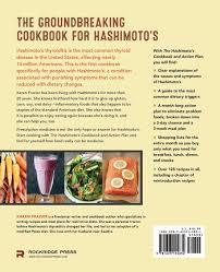 Thyroid Disease Diet Chart Hashimotos Cookbook And Action Plan 31 Days To Eliminate