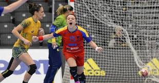 Handball romanian women sport romania