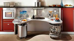 Accessible Kitchen Design Awesome Decorating Design