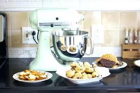 ice blue kitchenaid mixer. Kitchenaid Stand Mixer Ice Blue Volt Electric Azure Kitchen Sink Plumbing .