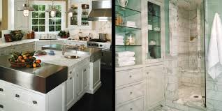 Bath And Kitchen Remodeling Ideas