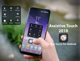 Assistive Light For Android Assistive Touch 2018 One Touch For Android 1 0 6 Apk