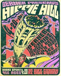 berner presents hippie hill 2018 at bill graham civic auditorium