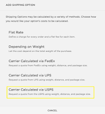 usps package size limitations usps carrier calculated shipping squarespace help