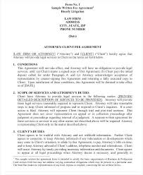 Sample Consulting Agreement Template Sample Consulting Agreement ...