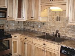 Brick Backsplash Kitchen Kitchen Design Awesome Brick Pavers For Kitchen Backsplash Brick