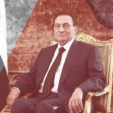 وفاة الرئيس المصري الأسبق حسني مبارك عن 91 عاماً