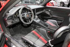 2018 porsche 911 interior. modren interior show more throughout 2018 porsche 911 interior s