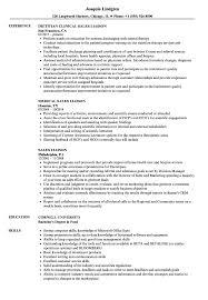 Sales Liaison Resume Samples Velvet Jobs