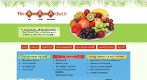 Acid Alkaline Food Chart Australia Access Acidalkalinediet Net Alkaline Diet Acid Alkaline