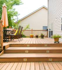 building deck stairs. Brilliant Building Building Deck Stairs With I
