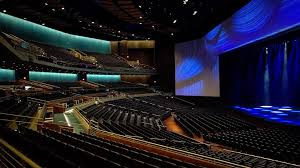 Park Theatre Las Vegas Seating Chart Caesars Palace Colosseum Online Charts Collection