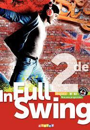 Calaméo In Full Swing 2de Integral 042019