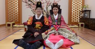 世界の結婚式子供の数を占いで予想韓国のゴージャスウェディングが