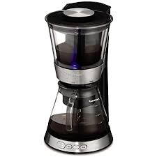 It's basically in three parts, the brewing chamber, transfer section and then the carafe which is a portable coffee container. Amazon Com Asobu Coldbrew Portable Cold Brew Coffee Maker With A Vacuum Insulated 1 Liter Stainless Steel 18 8 Carafe Bpa Free Wood Kitchen Dining