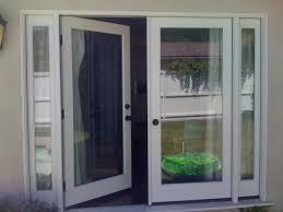 stunning patio doors home depot 3 panel sliding patio door interior closet sliding french