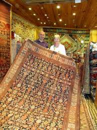 Anatolian Carpet Shop Istanbul All You Need to Know Before You