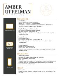 Amber Uffelman Resume