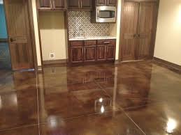 Photo 1 of 8 They Create Customized Stained Concrete, Polished Concrete,  Stamped Concrete, Concrete Countertops And More
