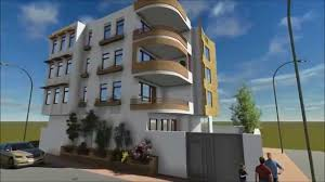 architecture building design. Residential Building Design And 3d Animation Architecture