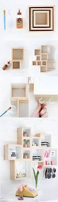 Shelving For Bedroom Walls 17 Best Ideas About Bedroom Wall Shelves On Pinterest Wall