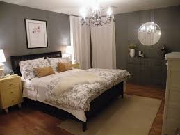 how to apply the best bedroom wall colors to bring happy bedroom decorating ideas with gray