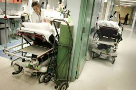 Group Health Doctors Note Lack Of Paid Sick Days In Ontario A Public Health Risk