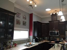 kitchen cabinets painting by the toronto painters